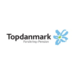 Topdanmark logo IPM Solution